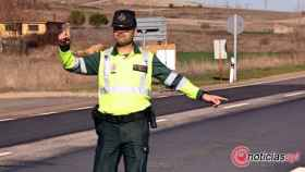 guardia civil trafico 1