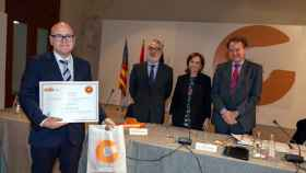 zamora ies maria molina premio nacional proyecto innovacion