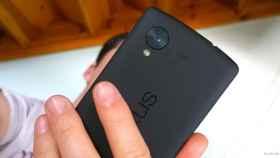 Android P impedirá que la cámara de tu móvil te espíe
