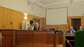 juicio acusado europa press
