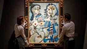 Los Rockefeller venderán obras de Picasso y Van Gogh en una subasta benéfica.