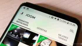Joom, la aplicación de productos chinos que bate récords de descargas