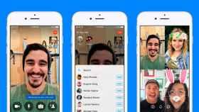 Facebook Messenger mejora las videollamadas de grupo con un sencillo añadido