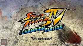 Descarga Street Fighter para Android con la versión IV Champion Edition