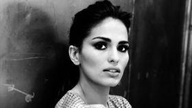 Sara Sálamo en una publicación de sus redes sociales.