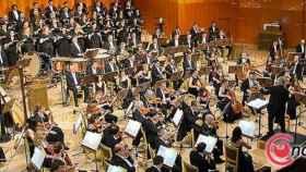 orquesta tve