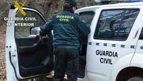 zamora guardia civil