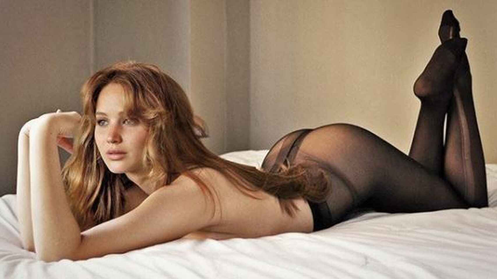 Jennifer Lawrence: reivindicativa, sexy y activista