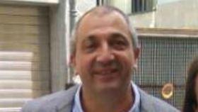 Inocencio Alonso García, el ertzaina fallecido anoche en Bilbao.