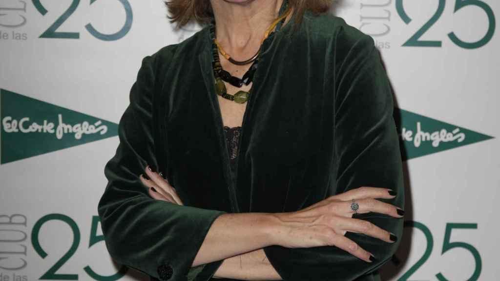 Gemma Nierga, en una imagen de archivo.