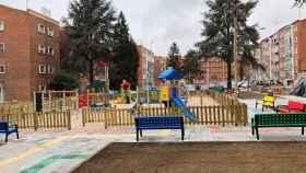 parque villares