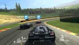 Los mejores juegos de carreras para tu smartphone Android