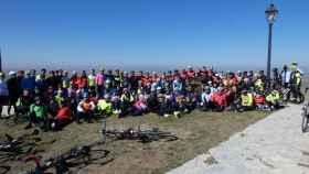 Valladolid-ciclistas-concentracion-jesus-negro