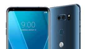 Nuevos LG V30S ThinQ y LG V30S Plus ThinQ con inteligencia artificial