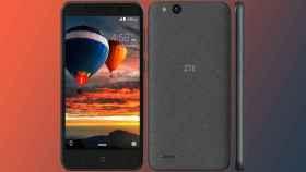ZTE Tempo Go, un nuevo smartphone con Android GO