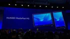Huawei MediaPad M5, toda la información