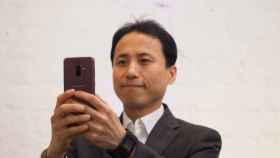 Así son los AR Emoji personalizados de los Samsung Galaxy S9