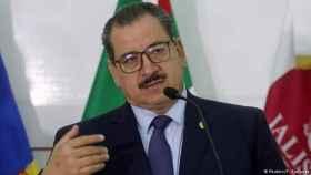 Raúl Sánchez, el Fiscal de Jalisco