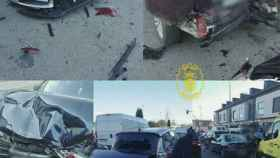 Burgos-policia-accidente-trafico-heridos