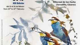 feria ornitologia caceres
