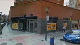 Burgos-muerto-indigente-sucursal-banco