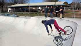 skatepark papalaguinda