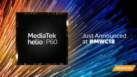 El Helio P60 es el nuevo procesador de MediaTek para la gama media
