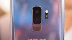 Los Samsung Galaxy S9 pueden medir la presión arterial sin accesorios
