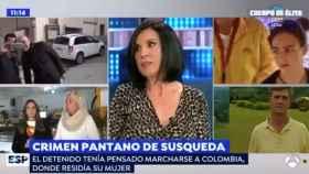 Imagen de 'Espejo Público'.
