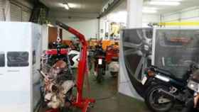 Burgos-taller-ilegal-ayuntamiento
