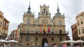 Foto Ayuntamiento de Astorga