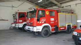 bomberos diputacion
