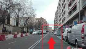 avenida villamayor