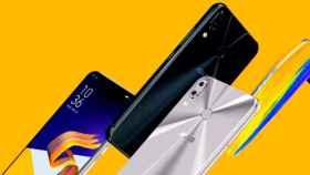 Nuevos Asus Zenfone 5Z, Zenfone 5 y Zenfone 5 Lite: caracteristicas, precios…