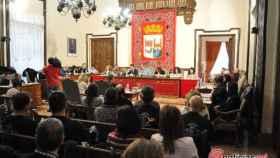 zamora ayuntamiento pleno 01