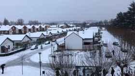 Burgos-nieve-centro-ciudad-manto-blanco