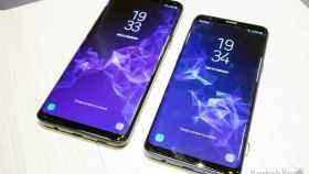 Descarga los tonos de llamada y notificaciones del Galaxy S9