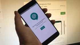 Google Hangouts ya es una aplicación de mensajería para el trabajo