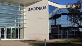 Amadeus gana 1.116,1M en 2017, un 22,5% más, con un avance en ingresos del 8,5%