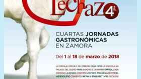 Lechazo2018_Cartel