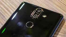 Análisis previo del Nokia 8 Sirocco, un móvil «edge» con trampa
