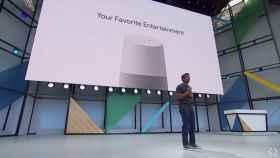 Google ficha al líder de inteligencia artificial de Amazon para reforzar Google Assistant