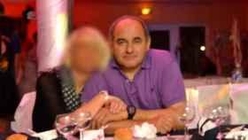 Dino Scala ha reconocido unas cuarenta víctimas.
