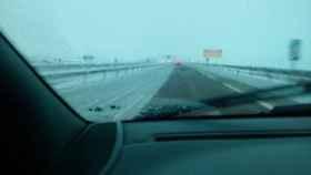 zamora hielo carreteras dipu 1