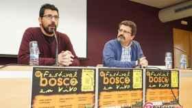 festival bosco vivo valladolid musica 1