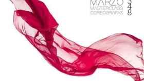 certamen danza contemporanea cartel cisterniga 1
