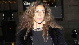 La cantante Rosario Flores.