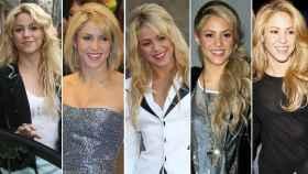 La cantante ha cambiado su peinado en reiteradas ocasiones.