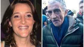 Julio Araújo fue pareja de la desaparecida Sonia Iglesias.