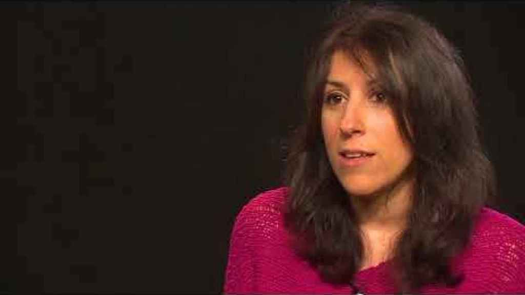 Ana Isabel Bernal, periodista y profesora universitaria.